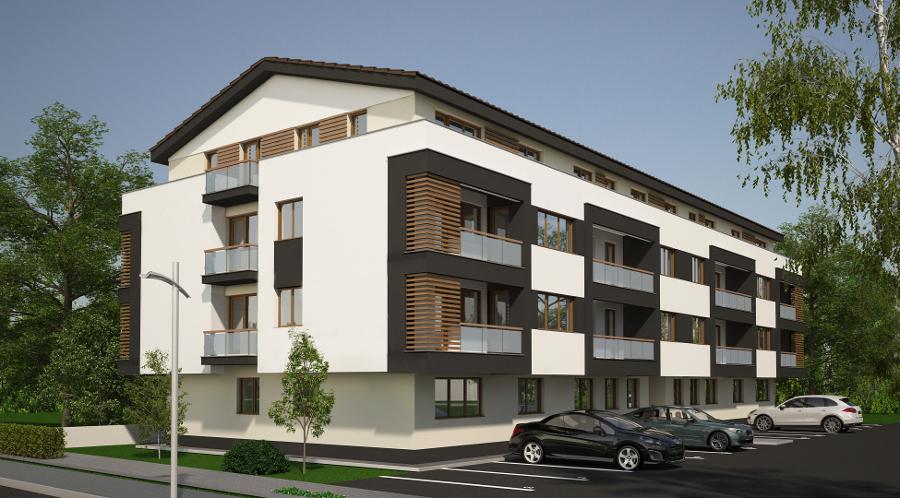 Avantaje Arena Apartments